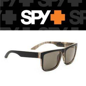 Spy Optic Discord - Black & Realtree Camo
